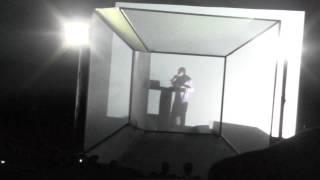 Flying Lotus - Dead Man's Tetris (Koninklijk Circus Brussel 26/04/2015)