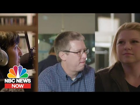 Why So Many New Hampshire Voters Are Independent   NBC News Now
