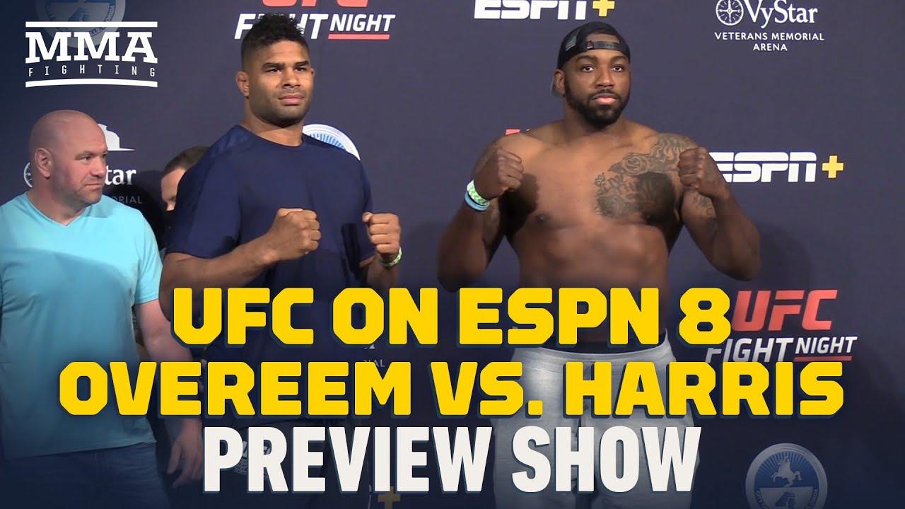 UFC Atlantic City: Aljamain Sterling Reflects on Matt