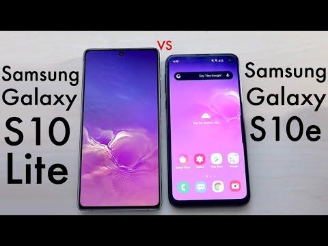 samsung-galaxy-s10e-vs-samsung-galaxy-s10-lite!-(quick-comparison)