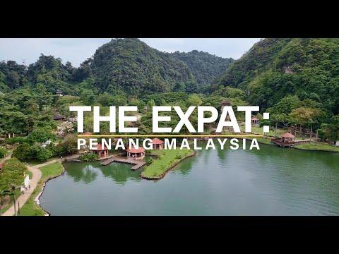 The ExPat: Penang Malaysia - 4K UHD