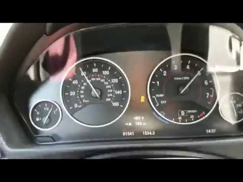 Sexy And Fast Bmw 340i With M Sport Package 0 60 Acceleration 2 Runs