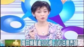 健康兩點靈 專訪植髮醫師 吳文藝 (上)