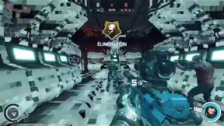 Ghost In The Shell : First Assault Online | 4:00:00 of Gameplay | 1st December 2017 / 20:00~00:00