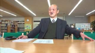 20120327 伊藤孝一先生 関東学院六葉会.wmv