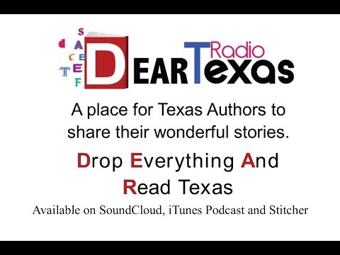 Dear Texas Radio Show 154 with George W Ramphrey