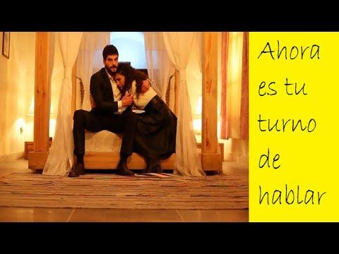 ¡Ahora Es Tu Turno De Hablar! ¿Qué Opinas Del Amor Imposible De Reyyan Y Miran?