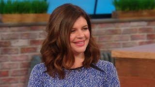 Casey Wilson: I Absolutely Hate Being Pregnant