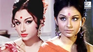 Sharmila Tagore Was SACKED Out Of School By The Principal