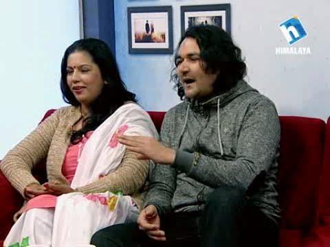 Jeevan Saathi - जीवनसाथी - संगीतकार चेतन सापकाेटा / निर्मला सापकाेटा