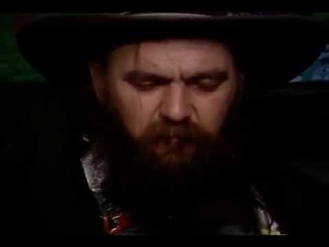 """Blaze Foley """"WWIII"""" (circa 1986)"""