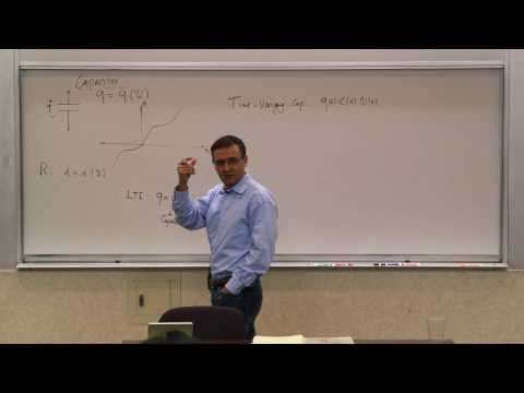 014. Time-Domain Response: Capacitors and Inductors, RC Resp