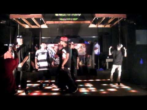 Lil Bra B.O.C.M Live @ H.A.N.D