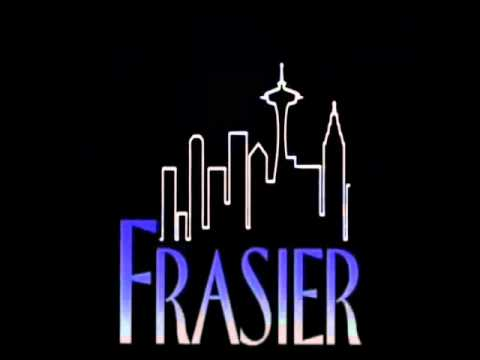 Frasier Intros Seasons 1-11