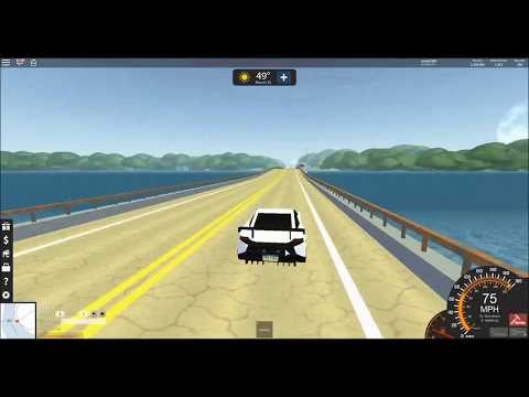 Ultimate Driving New Map Pleasant Valley Tour The