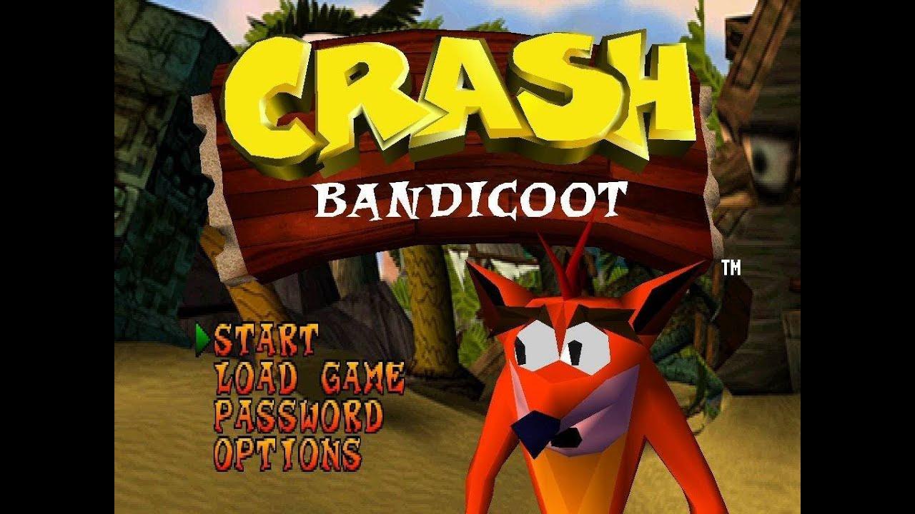 скачать игру crash bandicoot на андроид