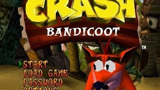 Descargar Crash Bandicoot para android APK