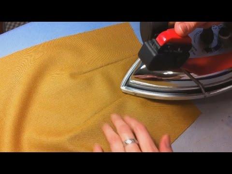 Как сделать вытачки на юбке для начинающих