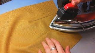 Вытачки. Уроки шитья для новичков