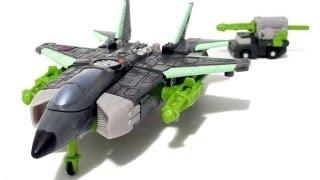 Thrust w/ Inferno - Transformers Armada