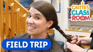 Let's Get A Haircut! - Caitie's Classroom