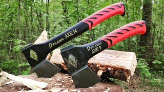 топор DDE Dynamic AXE14
