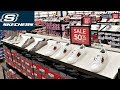SKECHERS STORE SHOE SHOPPING - SHOP WITH ME JULY 2019