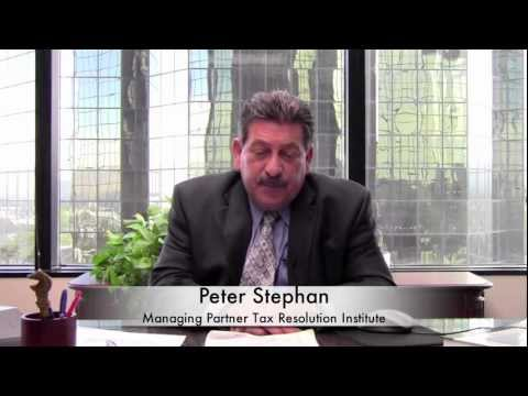IRS Tax Relief Help in Los Angeles | Tax Relief Lawyers in Los Angeles