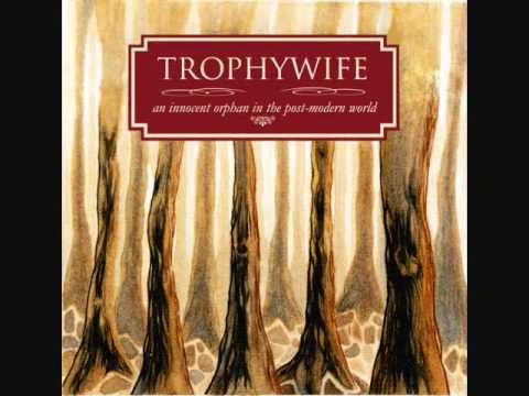 Trophywife - A Bleeding Dark Horse