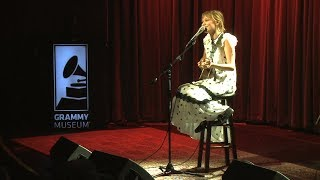 Grace VanderWaal - Moonlight (Live from the GRAMMY Museum)