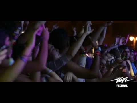 Hifi Fest Aftermovie ft. Above & Beyond, Manufactured Superstars, Torro Torro & Kill Paris