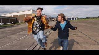 "DEMOZION - ""Kein Zurück"" (Official HD Musikvideo) RAP KÖLN"