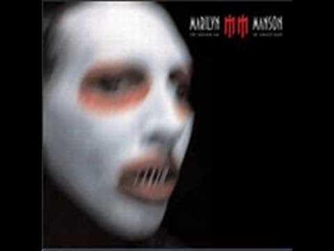 Marilyn Manson: (s)AINT mp3