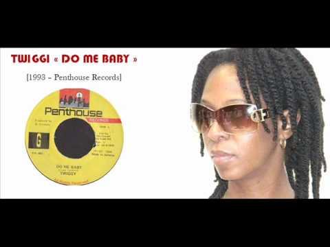 TWIGGI -- Do Me Baby