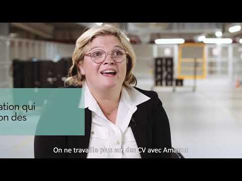The Adecco-Group -  Emploi et Handicap - Adecco et Amazon unis pour favoriser l'intégration