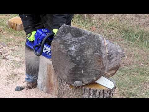 Farmertec Holzfforma G444 Unboxing