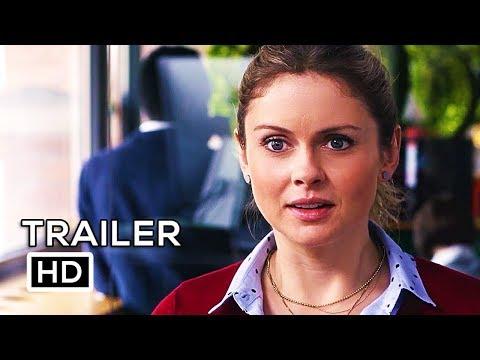 A CHRISTMAS PRINCE   2018 Sarah Douglas Netflix Romance Movie HD
