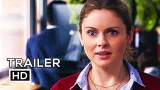 A CHRISTMAS PRINCE Official Trailer (2018) Sarah Douglas Netflix Romance Movie HD