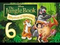 The Jungle Book Rhythm N Groove PS2 PSX Walkthrough Part 6 A Mood For Food mp3