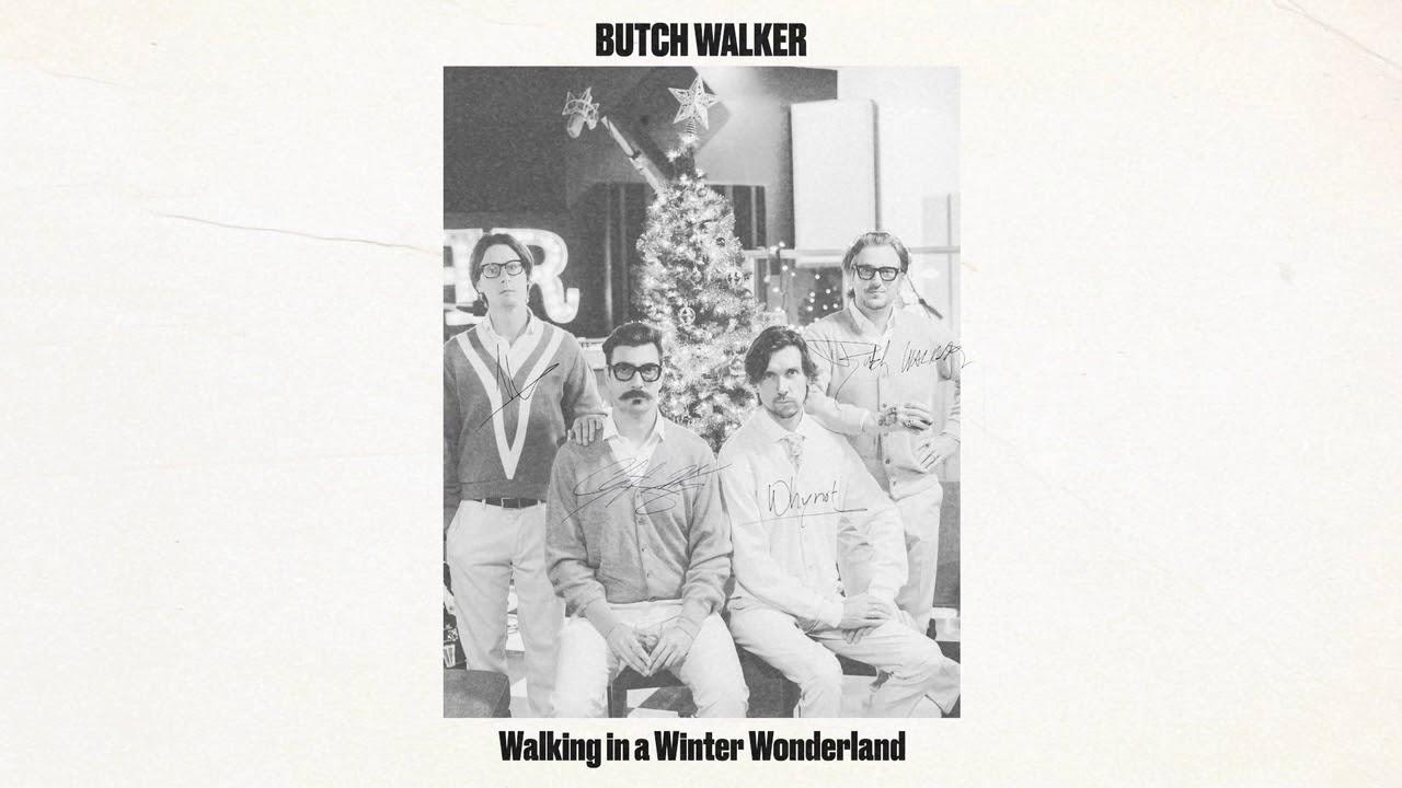 butch-walker-walking-in-a-winter-wonderland-audio-butchwalker