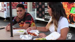 World Food Trucks Show (La Pendeja) Episode 30