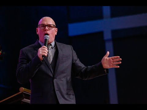 Get Ready For Overflow | Sunday 27 October 2019 | Dr Shane Perry  | Conference | Day 7/7 | LIVE