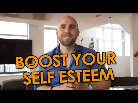 5 Ways To Boost Your Self Esteem