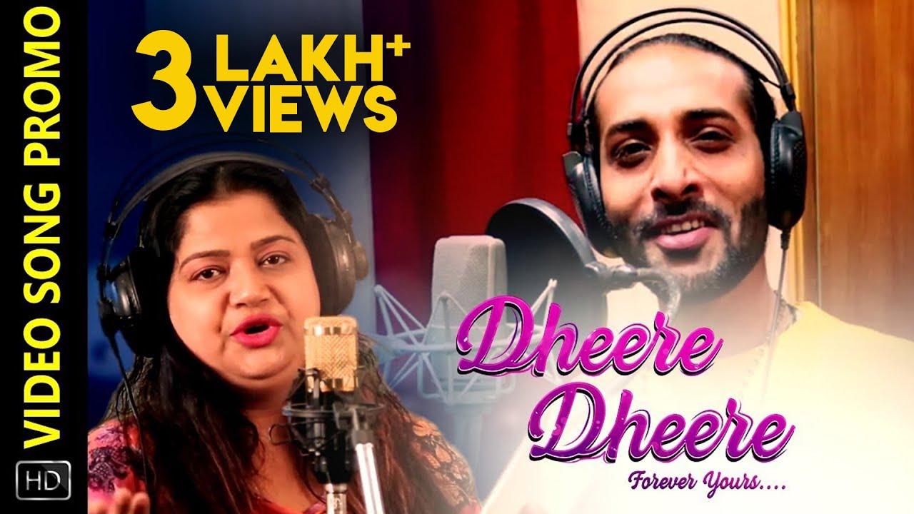 Dheere Dheere   Video Song Promo   Odia Music Album