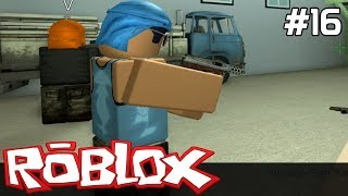 Roblox in Polish [#16] CS GO or AWP best/Mardey
