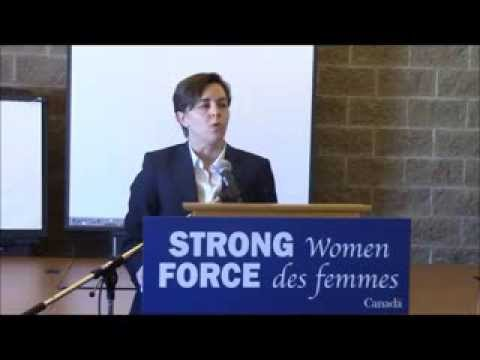 Canadian Government Supports Economic Opportunities for Women in Rural Ontario
