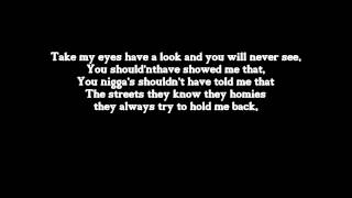 Nipsey Hussle Gangsta S Life With Lyrics