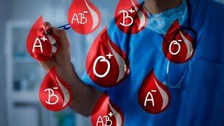 О чем говорит ваша группа крови? Возможно вы не знали об этих фактах.