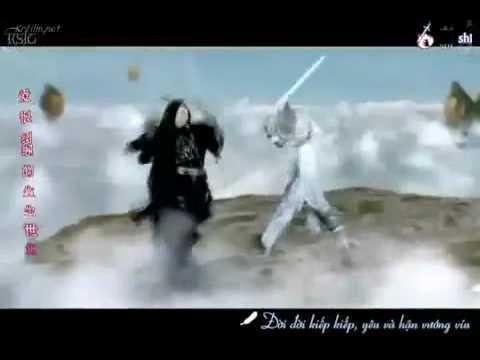 Đời Đời Kiếp Kiếp Yêu - Nhạc Phim Tiên Kiếm Kỳ Hiệp 3
