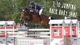 1,10 Equestrian Centre de Peelbergen Baby